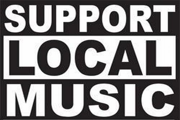 Support Local Live Music Venue | Music | Pinterest | Live Music ...