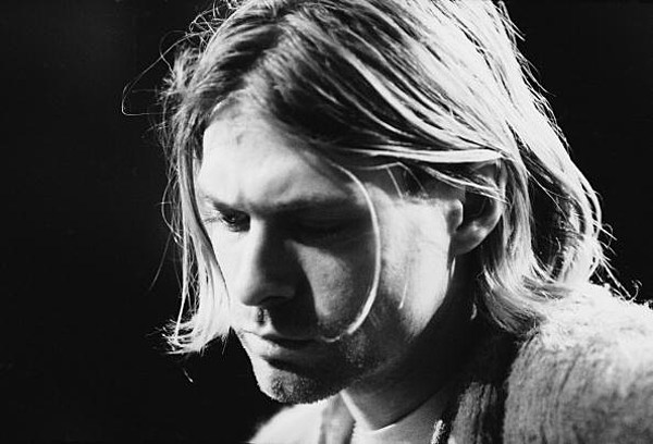personality analysis of kurt cobain
