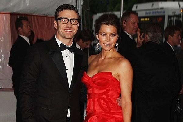 Justin Timberlake, Jessica Biel Getting Married In Montana