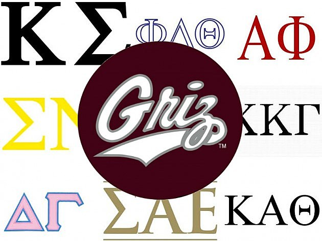 Best Sorority or Fraternity