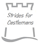 Strides For Castlemans