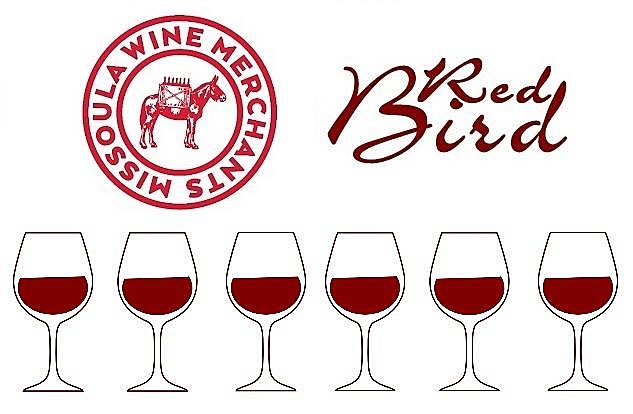 Missoula Wine Merchants & Red Bird