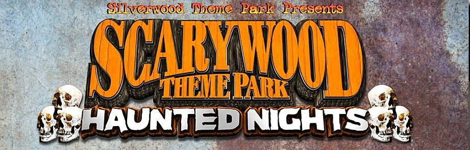 Scarywood Theme Park