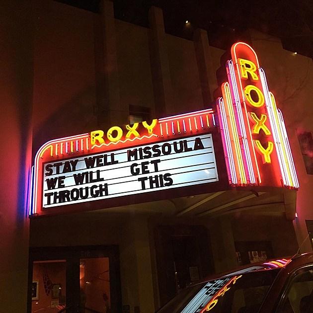 Photo courtesy of The Roxy Theater